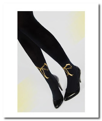 tights by bebaroque