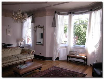 edwardian lounge