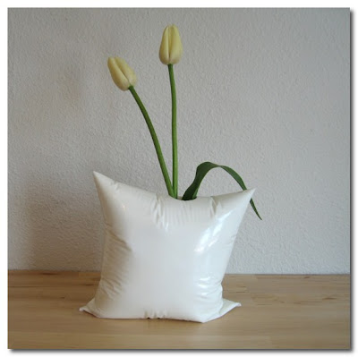 pillow vases daniel robb