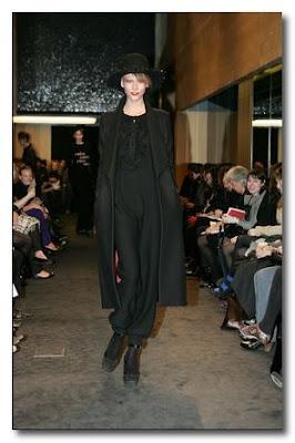 Sonia Rykiel Autumn/Winter 2009/2010 collection