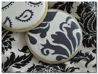 biscuits by Sweet Ambs at Etsy