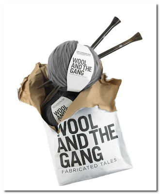 Wool And The Gang at net-a-porter