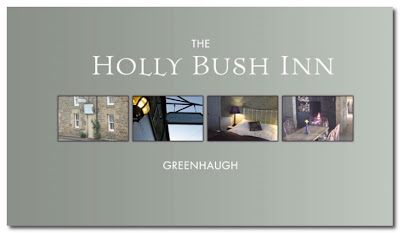 the holly bush inn greenhaugh