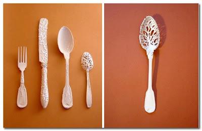 Wiebke Meurer cutlery