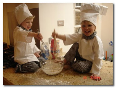 chef fancy dress for kids