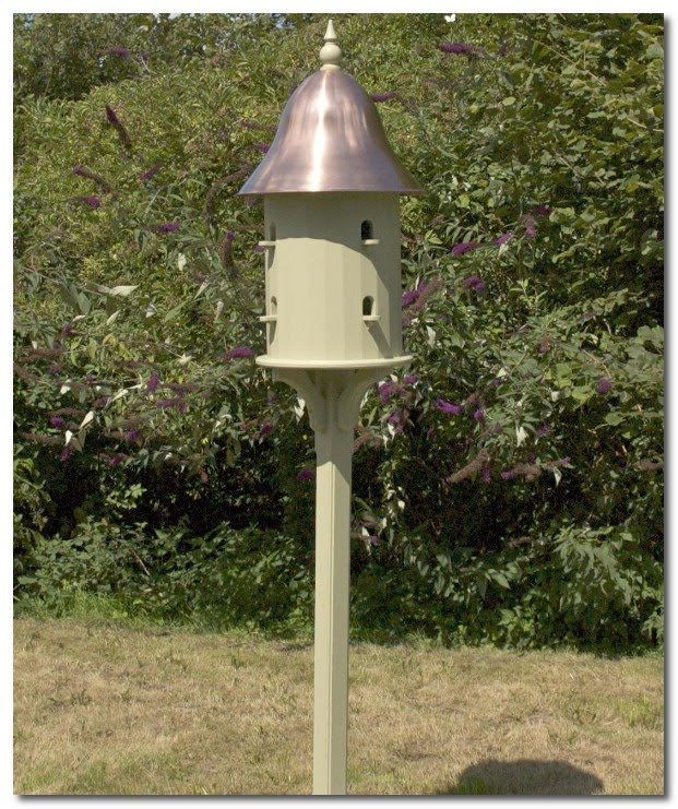 the berkely bird house