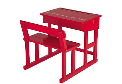 kids desk set at maisons d monde