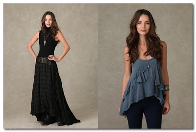 autumn collection free people