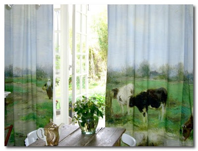 the art of curtains beerd van stokkum