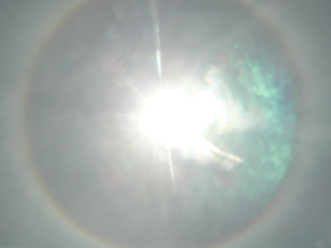 Sun Halo