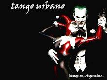 Tango Nuevo, Tango Urbano