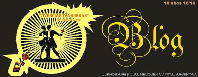 Asociación de Tango Vivencias Tangueras