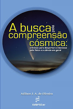 A busca pela compreenso csmica