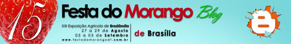 FESTA DO MORANGO DE BRASÍLIA