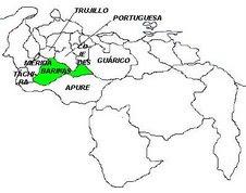 Mapas Sobre Region Llanera moreover Merida furthermore jugarycolorear besides ORZnVuZGFjaW9uaW8ub3JnL3ZpYWphci9pbWcvYW1lcmljYWRlbHN1ci5qcGc besides Ubicacion Esta Region Esta Ubicada En. on mapa de falcon venezuela