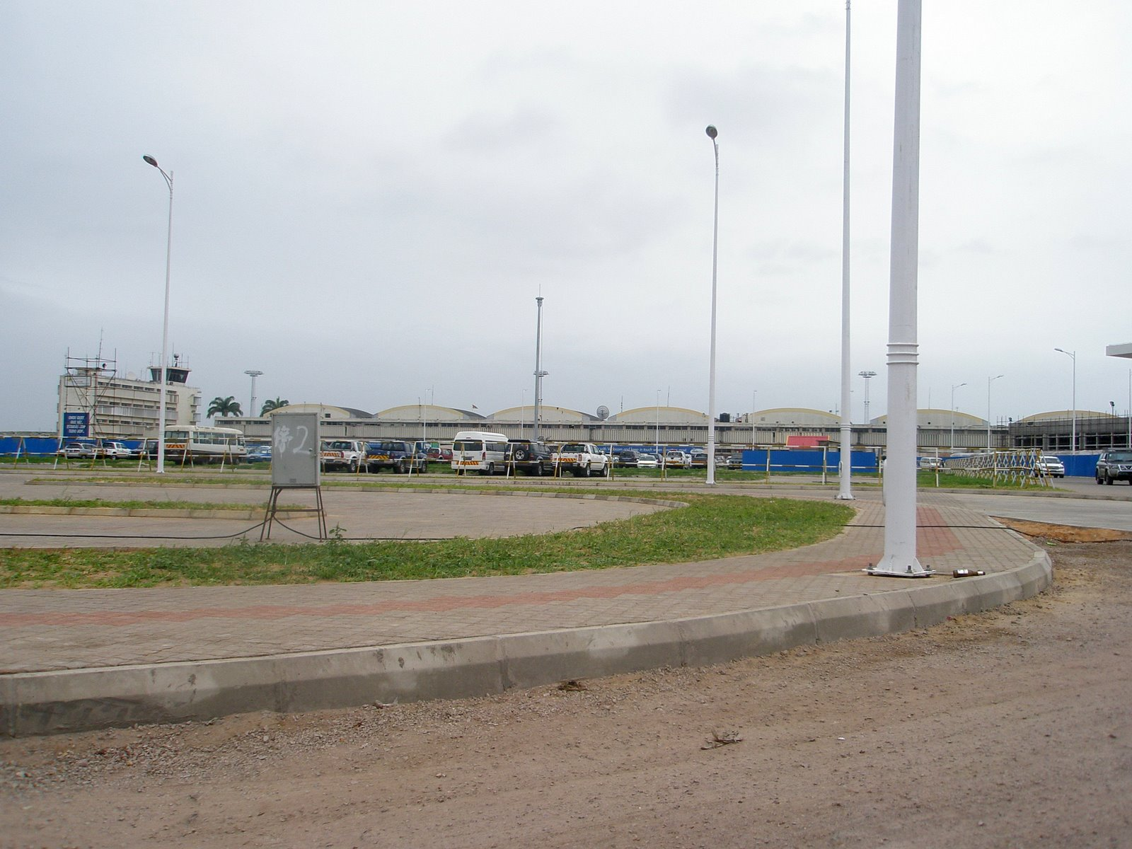 Aeroporto De Quelimane : Digital no Índico imagens de maputo aeroporto