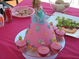 lucys cake