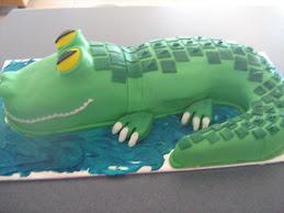 large crocodile 13.8.10