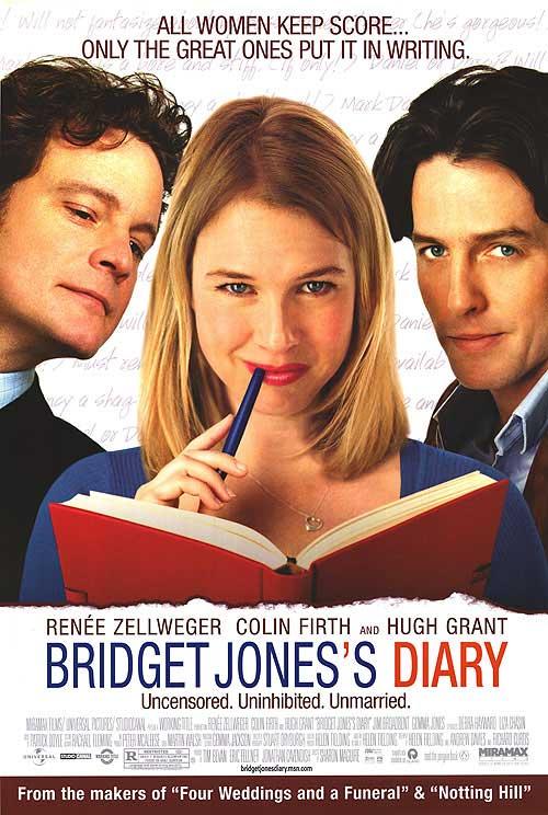 ... jones s diary 2001...