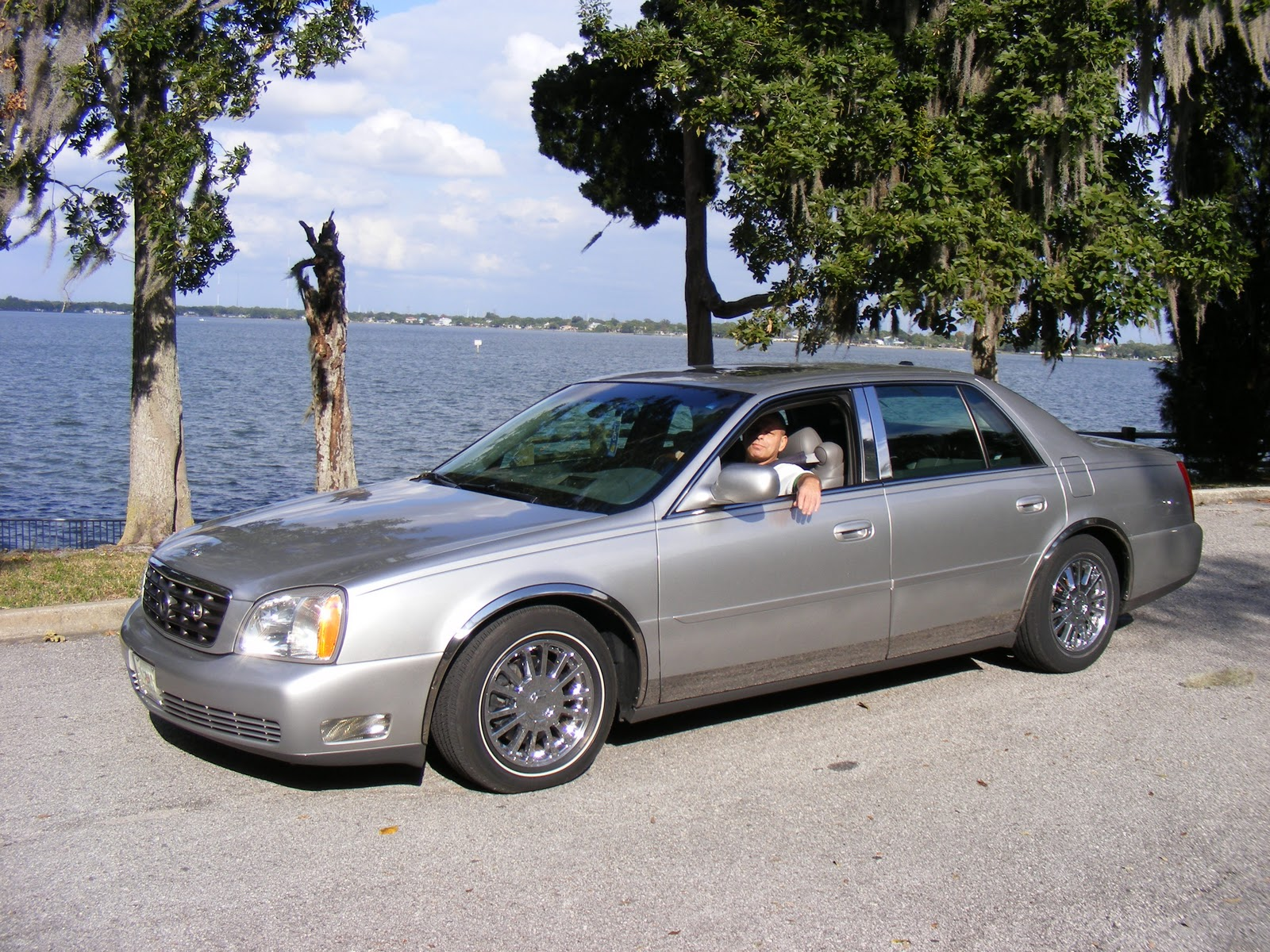 Florida Suncoast Region Cadillac LaSalle Club: November 2010