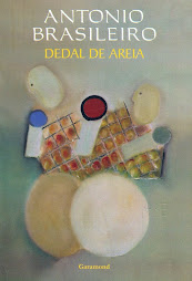 Dedal de areia - Antonio Brasileiro