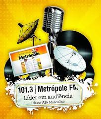 Rádio Metrópole: Você Fala