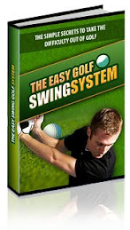 the east golf swing system