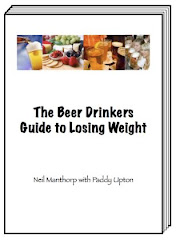 the beer drinkers guide to losing weight