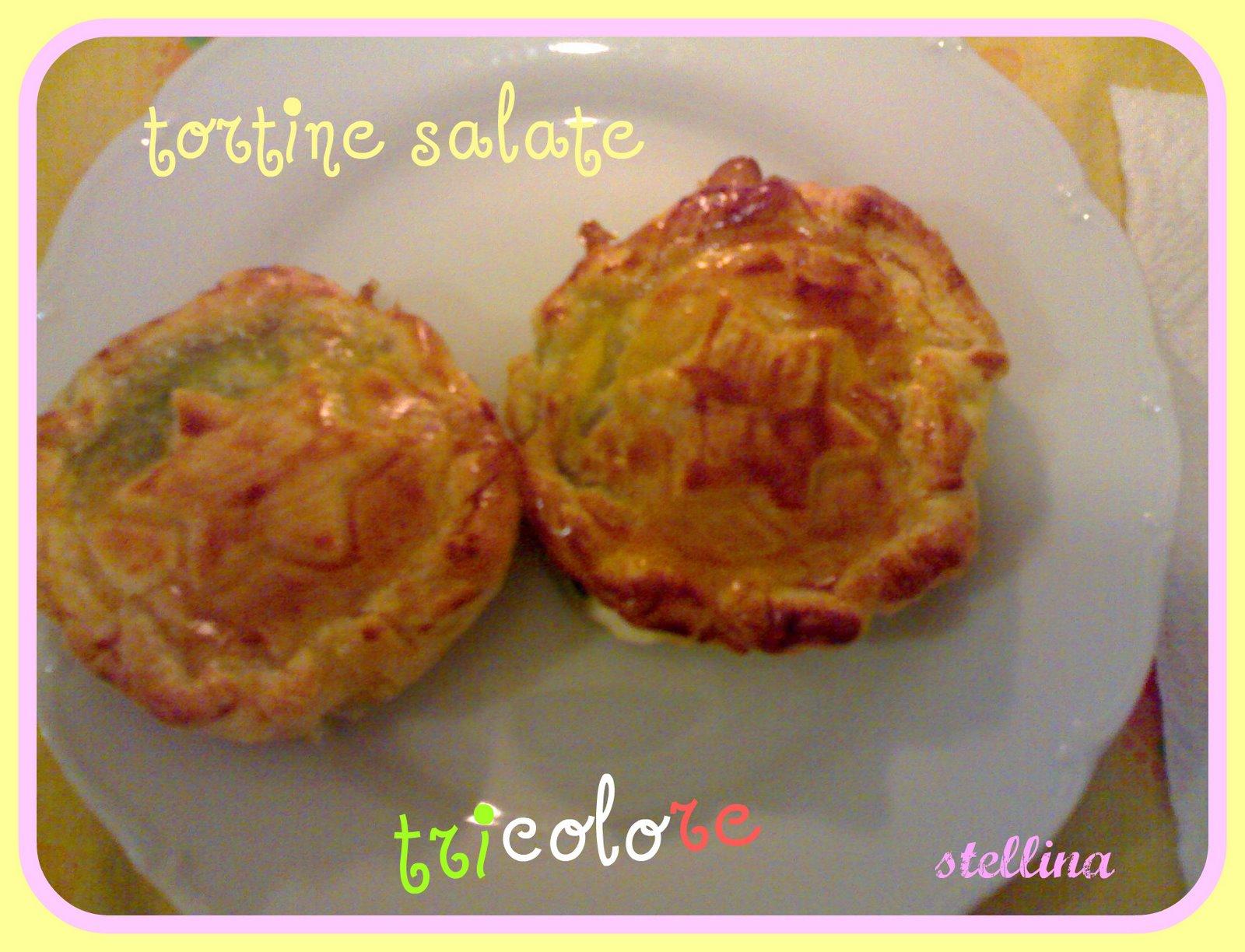 [tortine]
