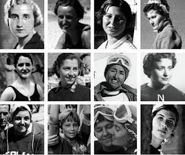 Dones Esportistes Catalanes