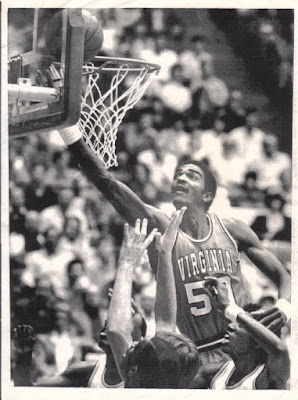 Ralph Sampson Uva