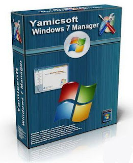 Windows 7 Manager 1.2.5 Final download