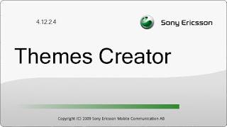 Sony Ericsson Themes Creator 4.12.2.4 %2B Rus 1 Sony Ericsson Themes Creator 4.12.2.4