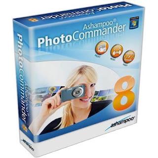 Download Ashampoo Photo Commander 8.2.0