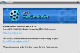 IFuniaVideoConverter3%5B1%5D IFunia Video Converter Pro 2.4.2.0