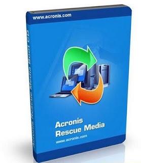 Acronis True Image Server 9.1.3530 Linux