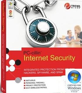 احدث اصدارات Trend Micro Internet Security Pro 2009 v17.00.1307