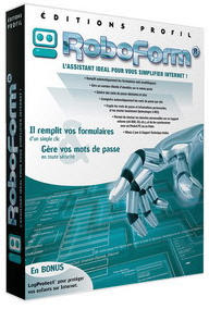 AI Roboform Enterprise v6.9.93