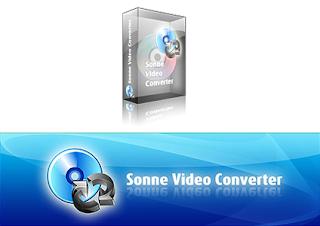 Sonne Video Converter 8.2.10.197