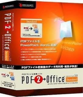 PDF2Office Professional 5.0 Portable