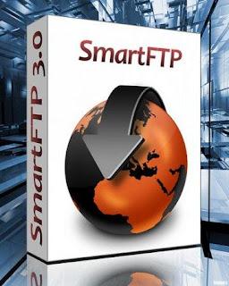 SmartFTP 4.0 Build 1140