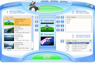 Download ImageBadger Deluxe 4.9