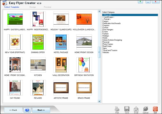 os,Programas: Easy Flyer Creator 2.0Downloads Gratis,Jog