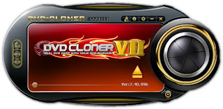 DVD Cloner VII 7.40 Build 996 download baixar torrent