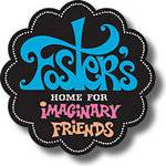 Mansion Foster para amigos imaginarios Foster´s Home for imaginary friends videos tv serie