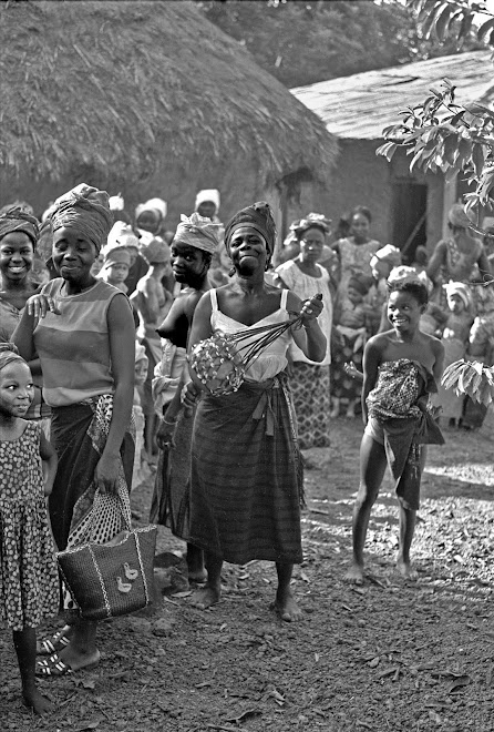 Ye Massa - Kenema, Dama Rd area