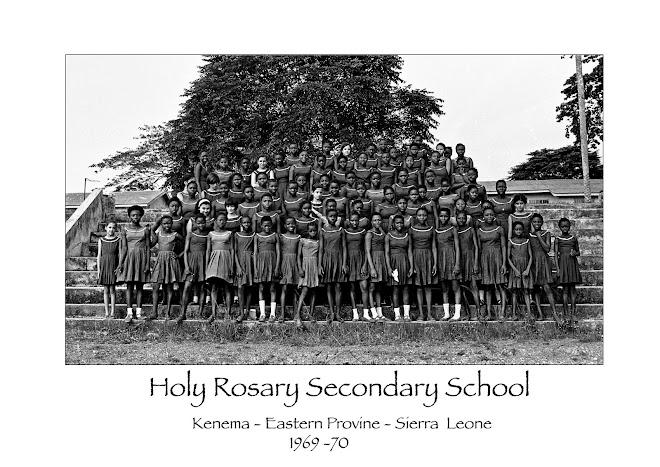 HRSS - Kenema - 1970