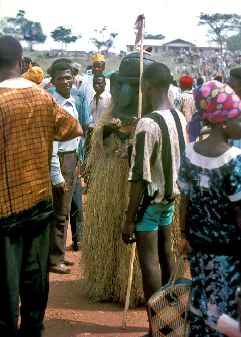at Kenema TRADE Fair 1969