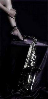 Sexy Sax