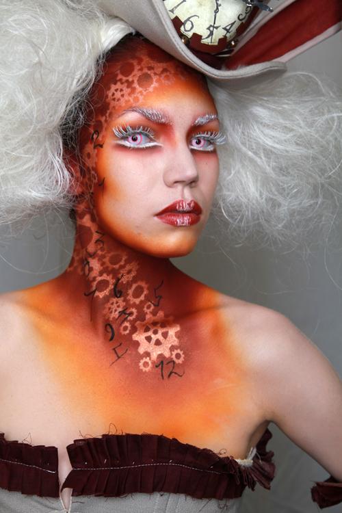 fantasy makeup images. fantasy stage makeup. fantasy